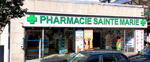 Pharmacie Sainte Marie Courbevoie,Courbevoie
