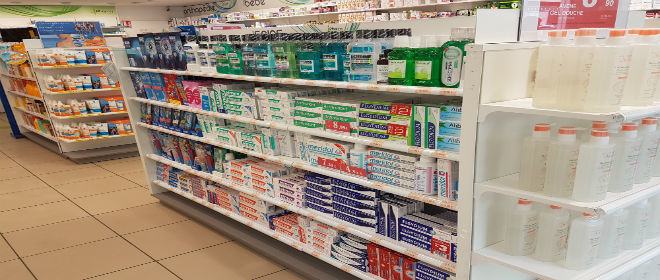 Pharmacie Sainte Marie Courbevoie, Courbevoie