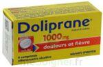 DOLIPRANE 1000 mg, comprimé effervescent sécable à Courbevoie