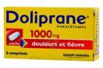 DOLIPRANE 1000 mg, comprimé à Courbevoie