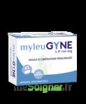 MYLEUGYNE L.P. 150 mg, ovule à libération prolongée à Courbevoie