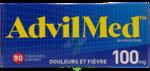 ADVILMED 100 mg, comprimé enrobé à Courbevoie