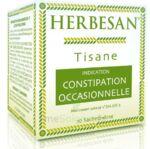 HERBESAN, mélange de plantes pour tisane, sachets-dose à Courbevoie