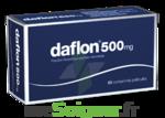 DAFLON 500 mg, comprimé pelliculé à Courbevoie