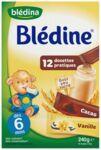 Blédine Vanille/Cacao 12 dosettes de 20g à Courbevoie