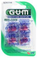 Gum Revelateur Red - Cote, Bt 12 à Courbevoie