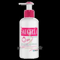 Saugella Girl Savon Liquide Hygiène Intime Fl Pompe/200ml à Courbevoie