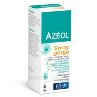Pileje Azéol Spray Gorge Flacon De 15ml à Courbevoie