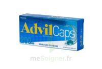 ADVILCAPS 200 mg, capsule molle à Courbevoie