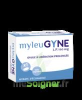 MYLEUGYNE L.P. 150 mg, ovule à libération prolongée Plq/2 à Courbevoie