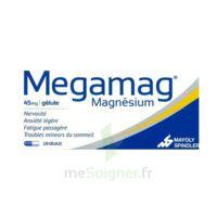 MEGAMAG 45 mg, gélule Plq/60 à Courbevoie