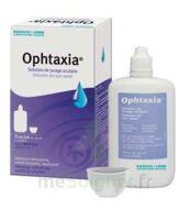 OPHTAXIA, fl 120 ml à Courbevoie