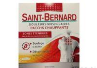 St-Bernard Patch zones étendues x2 à Courbevoie