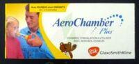 Aerochamber Plus à Courbevoie