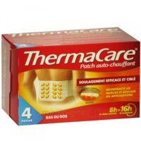 THERMACARE, pack 4 à Courbevoie