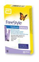 Freestyle Optium Beta-cetones électrodes B/10 à Courbevoie