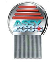 ASSY 2000 Peigne antipoux et lente à Courbevoie