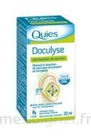 QUIES DOCULYSE ANTIBOUCHON DE CERUMEN, fl 30 ml à Courbevoie