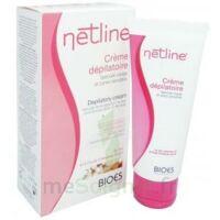 Netline Creme Depilatoire Visage Zones Sensibles, Tube 75 Ml à Courbevoie