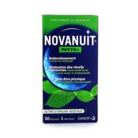 Novanuit Phyto+ Comprimés B/30 à Courbevoie