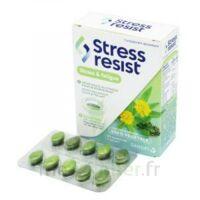 Stress Resist Comprimés Stress & Fatigue B/30 à Courbevoie