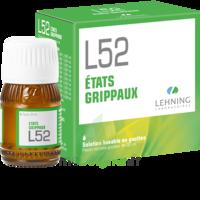 Lehning L52 Solution Buvable En Gouttes Fl/30ml à Courbevoie