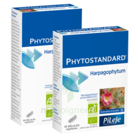 Pileje Phytostandard - Harpagophytum 20 Gélules Végétales à Courbevoie