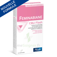 Pileje Feminabiane Cbu Flash - Nouvelle Formule 20 Comprimés à Courbevoie