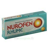 NUROFEN RHUME, comprimé pelliculé à Courbevoie