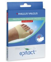 PROTECTION HALLUX VALGUS EPITACT A L'EPITHELIUM 26 TAILLE L à Courbevoie
