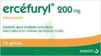 ERCEFURYL 200 mg Gélules Plq/12 à Courbevoie
