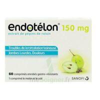 ENDOTELON 150 mg, comprimé enrobé gastro-résistant à Courbevoie