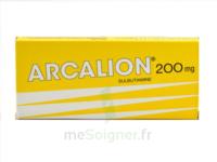 ARCALION 200 mg, comprimé enrobé à Courbevoie