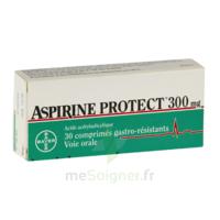 ASPIRINE PROTECT 300 mg, comprimé gastro-résistant à Courbevoie