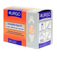 AMOROLFINE URGO 5%, vernis à ongles médicamenteux à Courbevoie