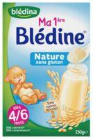 Blédine Ma 1ère blédine nature 250g à Courbevoie