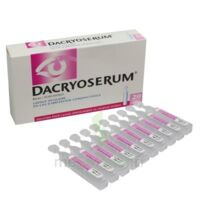 DACRYOSERUM SOL OPHT DOS5ML 20 à Courbevoie