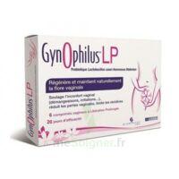 Gynophilus Lp Comprimés Vaginaux B/6 à Courbevoie