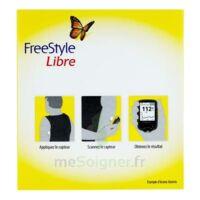 Freestyle Libre lecteur de glycémie à Courbevoie
