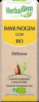 Herbalgem Immunogem Bio 30 Ml à Courbevoie