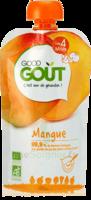 Good Goût Alimentation Infantile Mangue Gourde/120g à Courbevoie