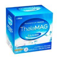 THALAMAG EQUILIBRE Magnésium Marin Pdr orodispersible 30 Sticks à Courbevoie