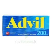 ADVIL 200 mg, comprimé enrobé à Courbevoie
