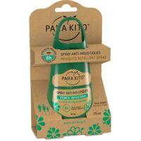 PARAKITO Spray anti-moustique TROPICAL 75 ml à Courbevoie