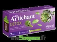 Milical Artichaut Detox 7 Jours à Courbevoie