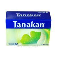 TANAKAN 40 mg, comprimé enrobé à Courbevoie