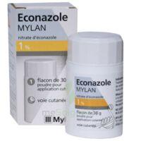 ECONAZOLE MYLAN 1%, poudre pour application cutanée à Courbevoie