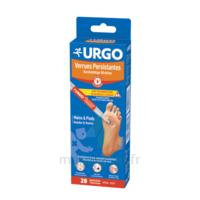 URGO VERRUES S application locale verrues résistantes Stylo/1,5ml à Courbevoie