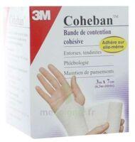 COHEBAN, blanc 3 m x 7 cm à Courbevoie