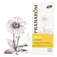 Pranarom Huile De Macération Bio Arnica 50ml à Courbevoie